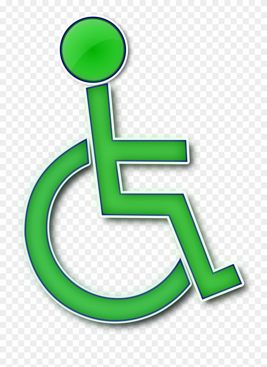 Ruedas clipart clipart royalty free library Disability Disabled Parking Permit Cerebral Palsy Wheelchair ... clipart royalty free library