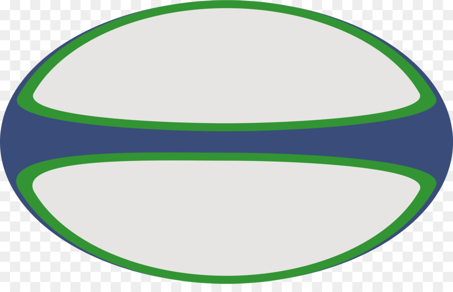 Rugby ball clipart clip art black and white stock Rugby Ball Grass png download - 2400*1504 - Free Transparent ... clip art black and white stock