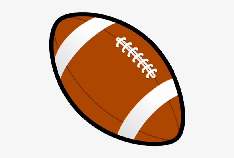 Rugby ball clipart free image royalty free download Rugby Ball Or Football Line Art Free Clip Art Football ... image royalty free download