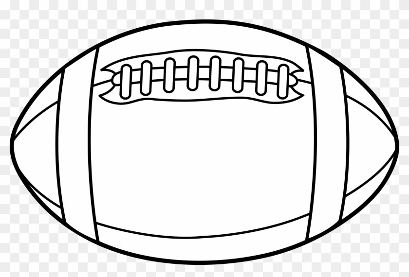 Rugby clipart black and white clip art stock Rugby clipart black and white » Clipart Portal clip art stock