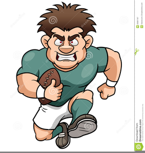 Rugby clipart images vector freeuse Free Springbok Rugby Clipart   Free Images at Clker.com ... vector freeuse