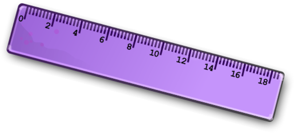 Rulers clipart clip freeuse library purple ruler clipart Ruler Clip art clipart - Ruler, Purple ... clip freeuse library