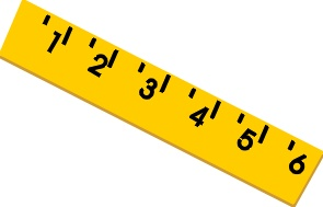 Ruler clipart images vector library library Ruler Clipart Black And White   Clipart Panda - Free Clipart ... vector library library