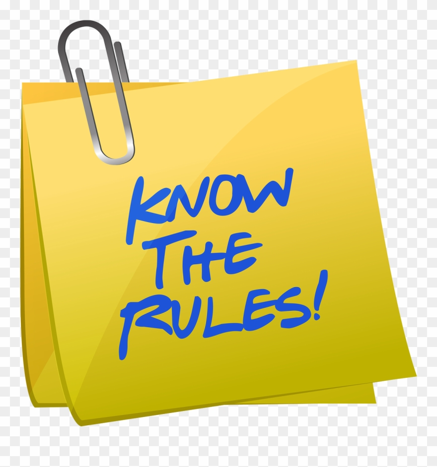 Rules and regulations clipart image transparent stock Rules And Regulations Icon Clipart (#502794) - PinClipart image transparent stock