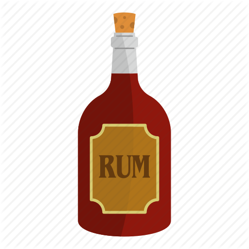 Rum bottle clipart images banner freeuse Pirate rum bottle clipart images gallery for free download ... banner freeuse