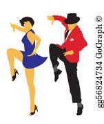 Rumba clipart banner royalty free stock Rumba Clip Art - Royalty Free - GoGraph banner royalty free stock