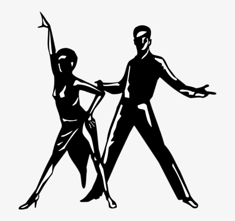 Rumba clipart royalty free download Rumba - Cha Cha Cha Dance Clip Art - 690x690 PNG Download ... royalty free download