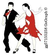 Rumba clipart jpg free Rumba Clip Art - Royalty Free - GoGraph jpg free