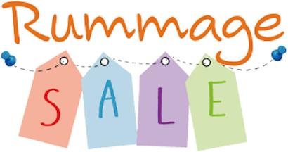 Rummage sale clipart free vector download Rummage Sale Pictures | Free download best Rummage Sale ... vector download