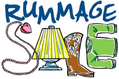 Rummage sale clipart free vector black and white Rummage Sale Clipart & Look At Clip Art Images - ClipartLook vector black and white