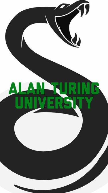 Rumplesnakeskin clipart jpg black and white download Latest   Alan Turing University Amino jpg black and white download