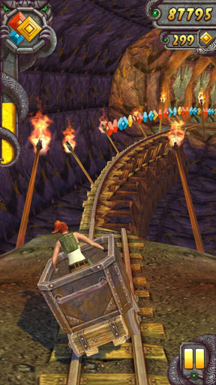 Run 2 graphic transparent stock Temple Run 2 1.35 for Android - Download graphic transparent stock