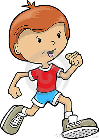 Runner clipart number 1 svg transparent download Runner clipart cute - ClipartFest svg transparent download