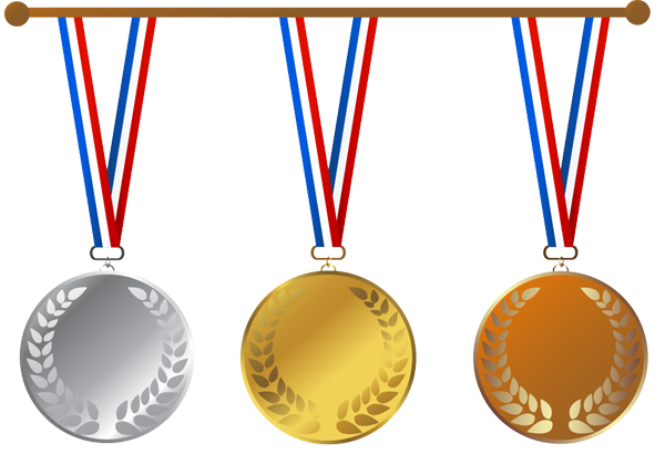 Runner gold medalist clipart clipart free download Graphic Design | sports for nick | Olympic medals, Sports ... clipart free download