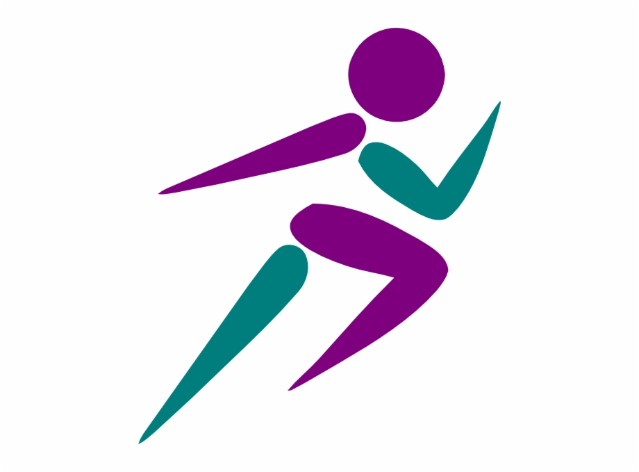 Runner logo clipart image transparent download Girl Running Png - Runner Clipart Png Free PNG Images ... image transparent download