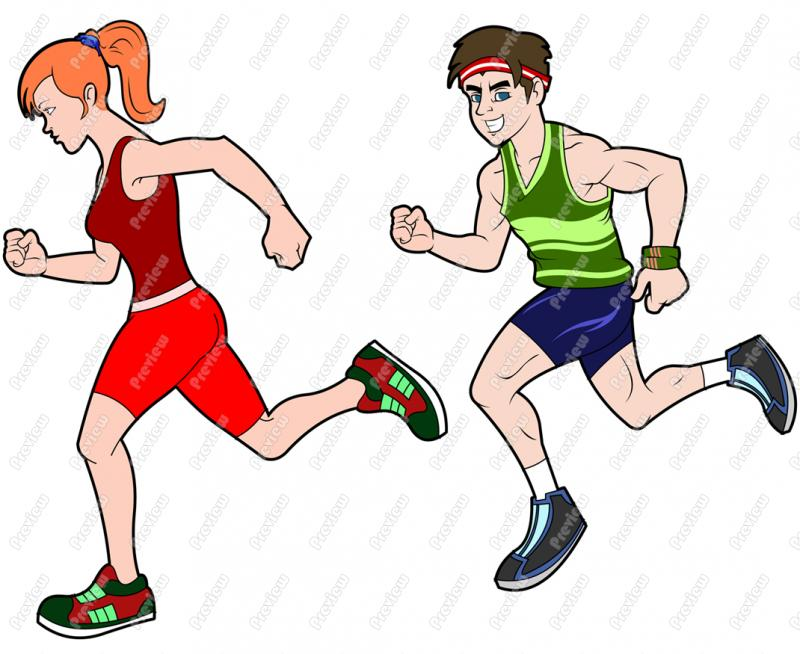 Runner pictures clip art clip art free library Clip Art Track Runner Clipart - Clipart Kid clip art free library