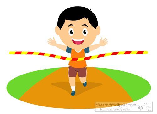 Running a race clipart jpg free Running race clipart » Clipart Station jpg free