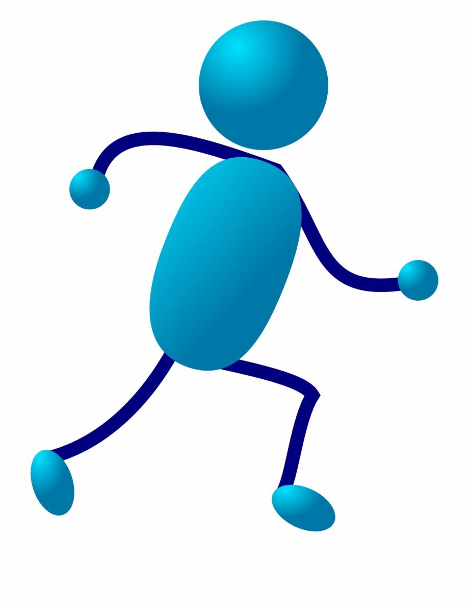 Running clipart animated jpg freeuse library Stickman Stick Figure Run Running Free Image Inside ... jpg freeuse library