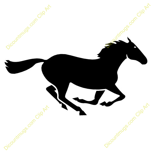 Running horse clipart picture free 48+ Running Horse Clip Art   ClipartLook picture free