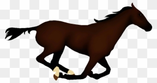 Running horses clipart clip library download Horse Clipart Animated - Animated Gif Horse Running - Png ... clip library download