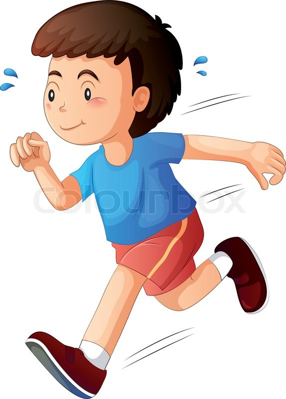 Running images clipart svg transparent library Child running clipart 8 » Clipart Station svg transparent library