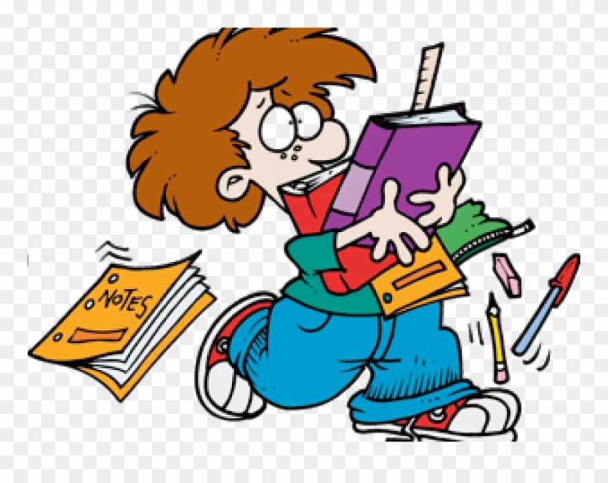 Running late clipart jpg free Running Late - Getting Late To School Clipart (#347374 ... jpg free