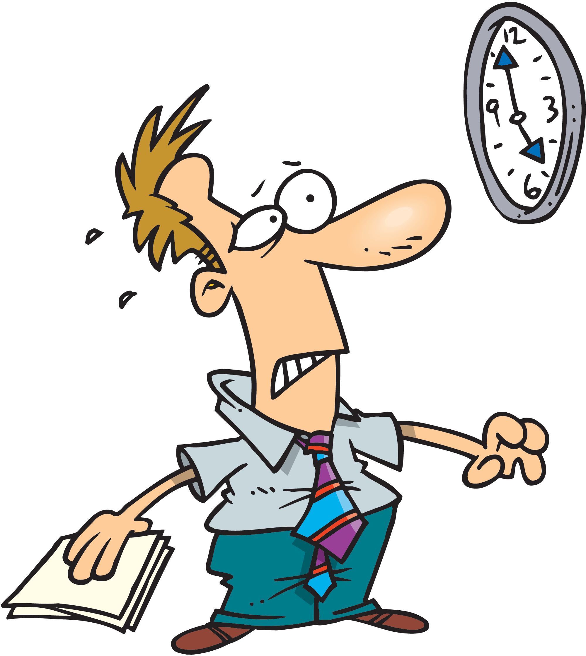 Running late clipart freeuse library Running late clipart clipart images gallery for free ... freeuse library