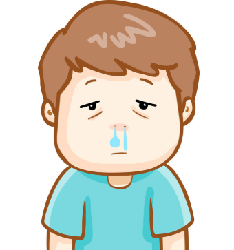 Runny nose pictures clipart jpg Runny Nose: How To Get Rid of it in the Changing Weather ... jpg