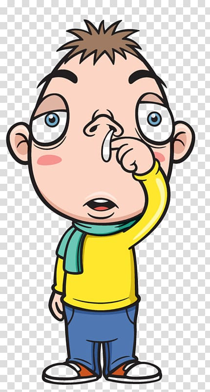 Runny nose pictures clipart image free library Disease Child Illustration, Runny nose child transparent ... image free library