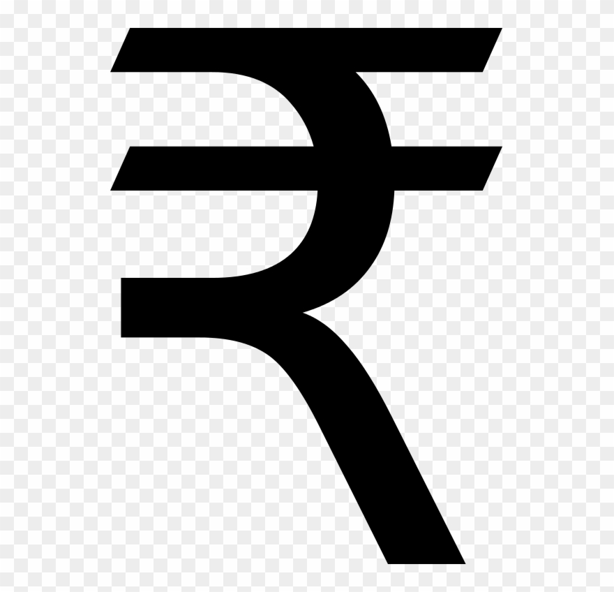 Rupee symbol clipart white transparent stock Indian Rs Symbol Images - Indian Rupee Symbol Png Clipart ... transparent stock