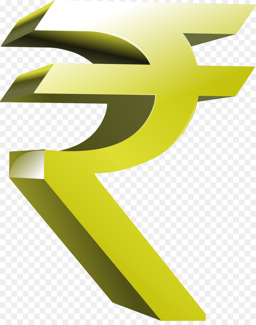 Rupee symbol clipart banner black and white stock Rupee Symbol clipart - Green, Yellow, Font, transparent clip art banner black and white stock