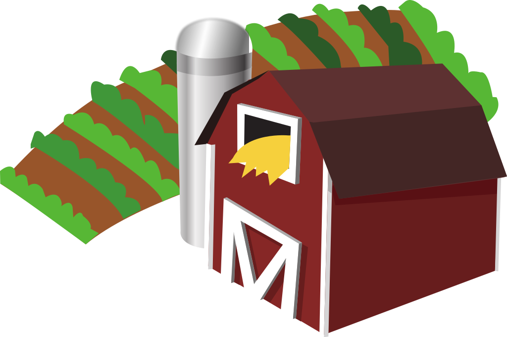 Rural house clipart clip royalty free library Farm Clipart | Free download best Farm Clipart on ClipArtMag.com clip royalty free library