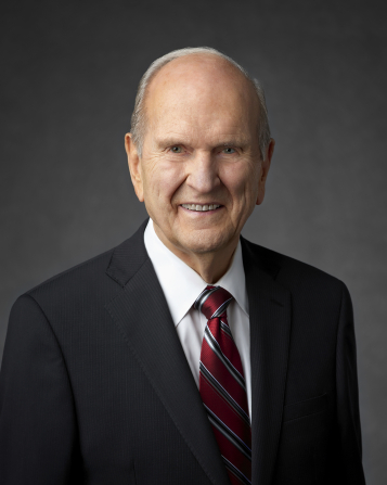 Russel m nelson clipart png royalty free Russell M. Nelson png royalty free