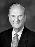 Russel m nelson clipart jpg transparent stock Special Witness: Getting to Know Elder Russell M. Nelson jpg transparent stock