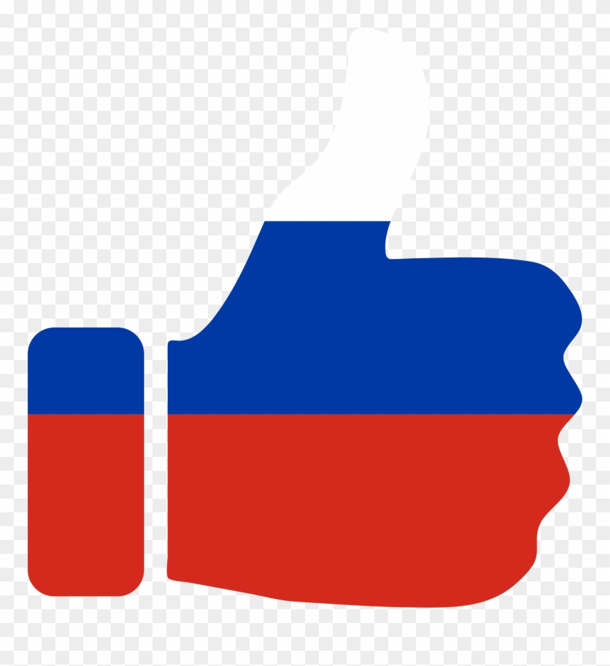 Russia icon clipart graphic freeuse library Thumbs Up Clipart Face - Russian Icon Png Transparent Png ... graphic freeuse library