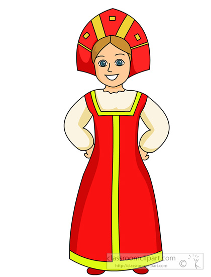 Russian clipart clip free download Free Russian Lady Cliparts, Download Free Clip Art, Free ... clip free download