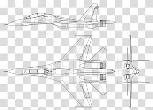 Russian sukhoi su-27 jet clipart black and white vector freeuse download Sukhoi Su-30MKI Sukhoi Su-27 Sukhoi Su-34 Sukhoi Su-30MKK ... vector freeuse download
