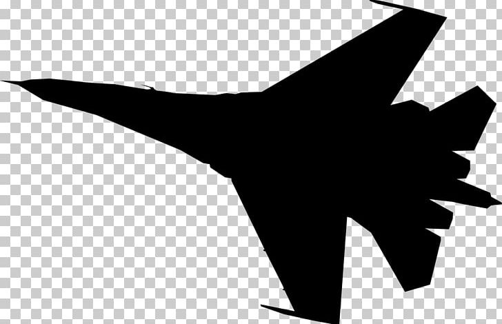 Russian sukhoi su-27 jet clipart black and white png free Sukhoi Su-27 Airplane Sukhoi PAK FA PNG, Clipart, Aerospace ... png free