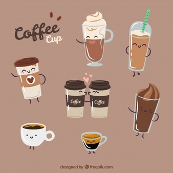 Rustic coffee mug clipart clip art royalty free library Coffee Cup Vectors, Photos and PSD files | Free Download clip art royalty free library
