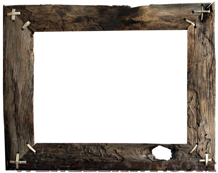 Rustic frame clipart svg royalty free download Rustic wood frame clipart 3 » Clipart Portal svg royalty free download