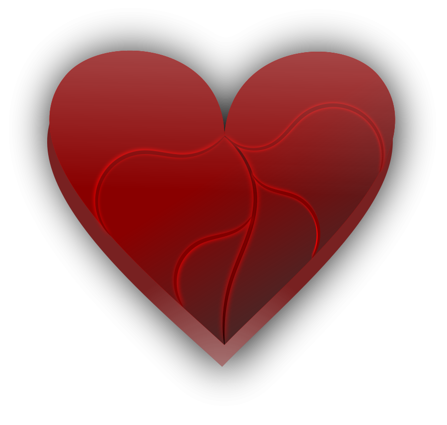 Sick heart clipart picture download Heart Clipart Clipart funky heart - Free Clipart on Dumielauxepices.net picture download