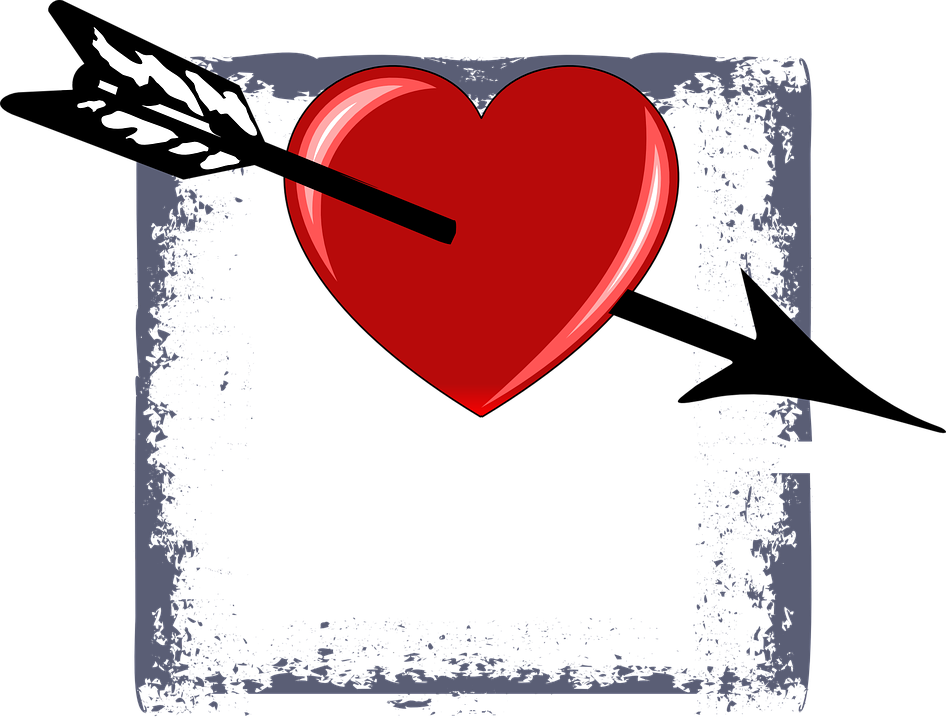 Rustic heart clipart png picture Rustic Arrow Cliparts#3868025 - Shop of Clipart Library picture