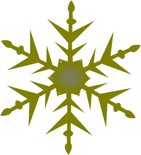 Snowflake Clipart Rustic Free collection | Download and share ... clip art free