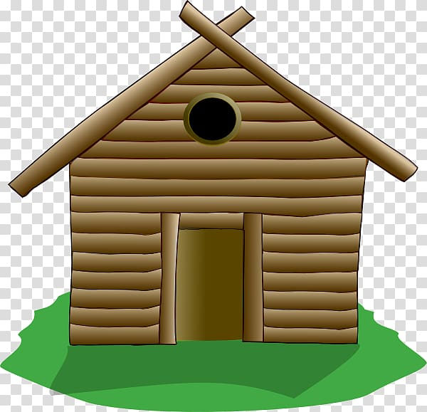 Rustic stable clipart svg free library Log cabin Cottage , madeira transparent background PNG ... svg free library