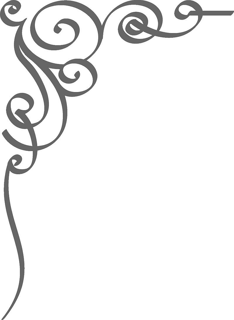 Rustic top boarder clipart black and white png freeuse download Rustic wedding borders clipart – Gclipart.com png freeuse download