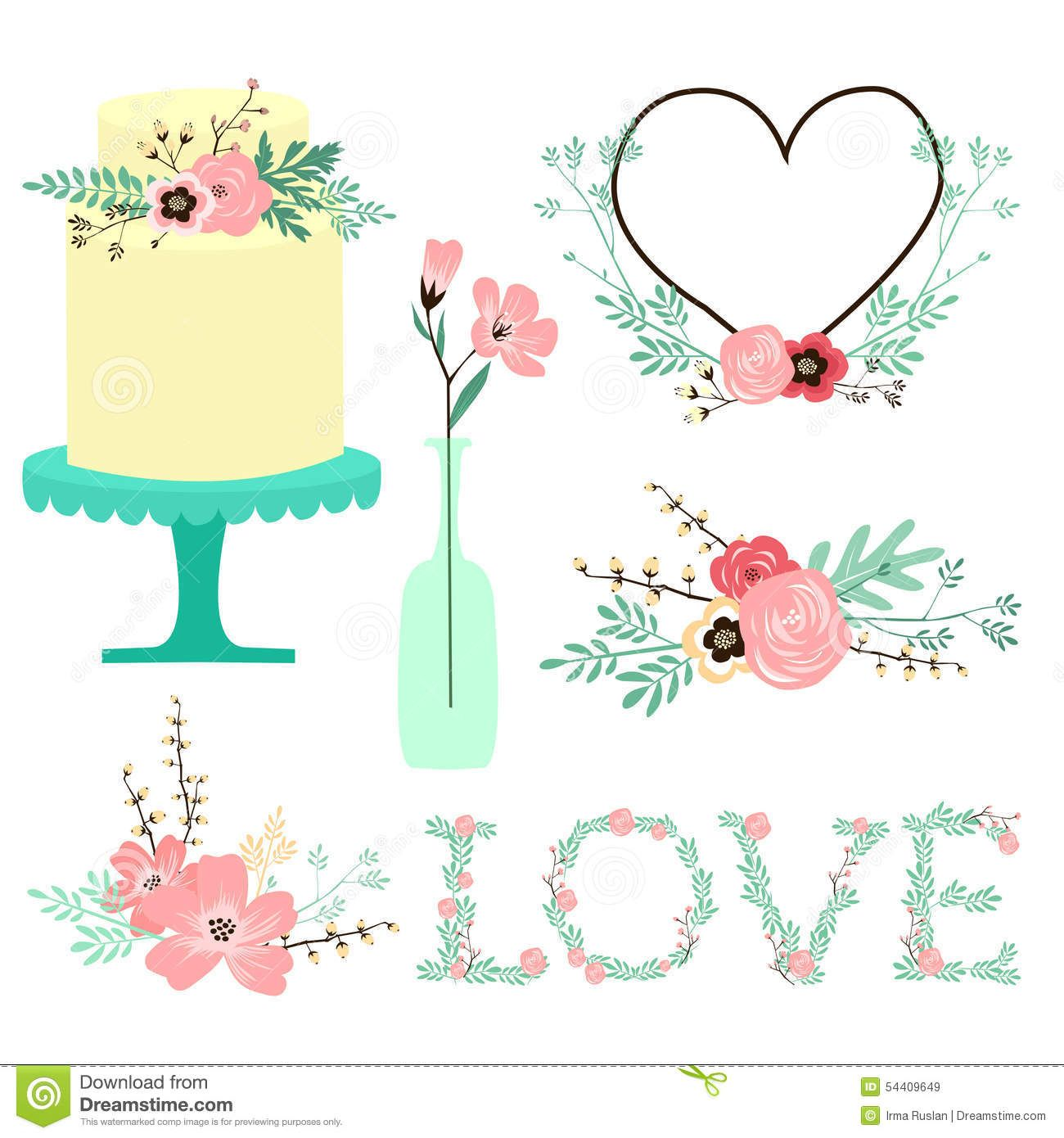 Rustic wedding clipart free download png free stock Free rustic wedding clipart 8 » Clipart Station png free stock