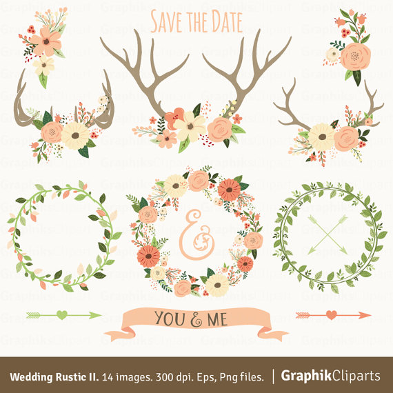 Rustic wedding clipart free download clip free stock Free Rustic Wedding Cliparts, Download Free Clip Art, Free ... clip free stock
