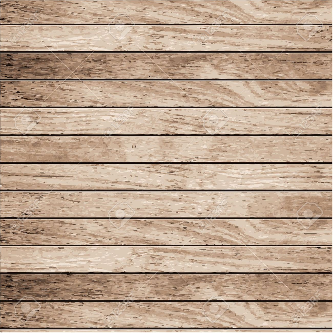 Rustic wood clipart