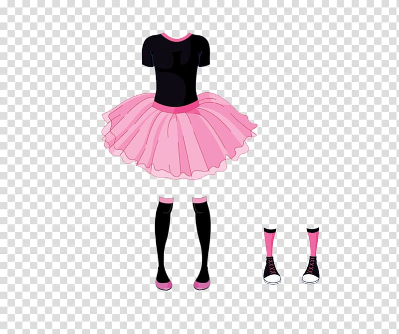 Rustling clipart clip black and white download Skirt Sportswear Woman, Woman rustling skirts transparent ... clip black and white download