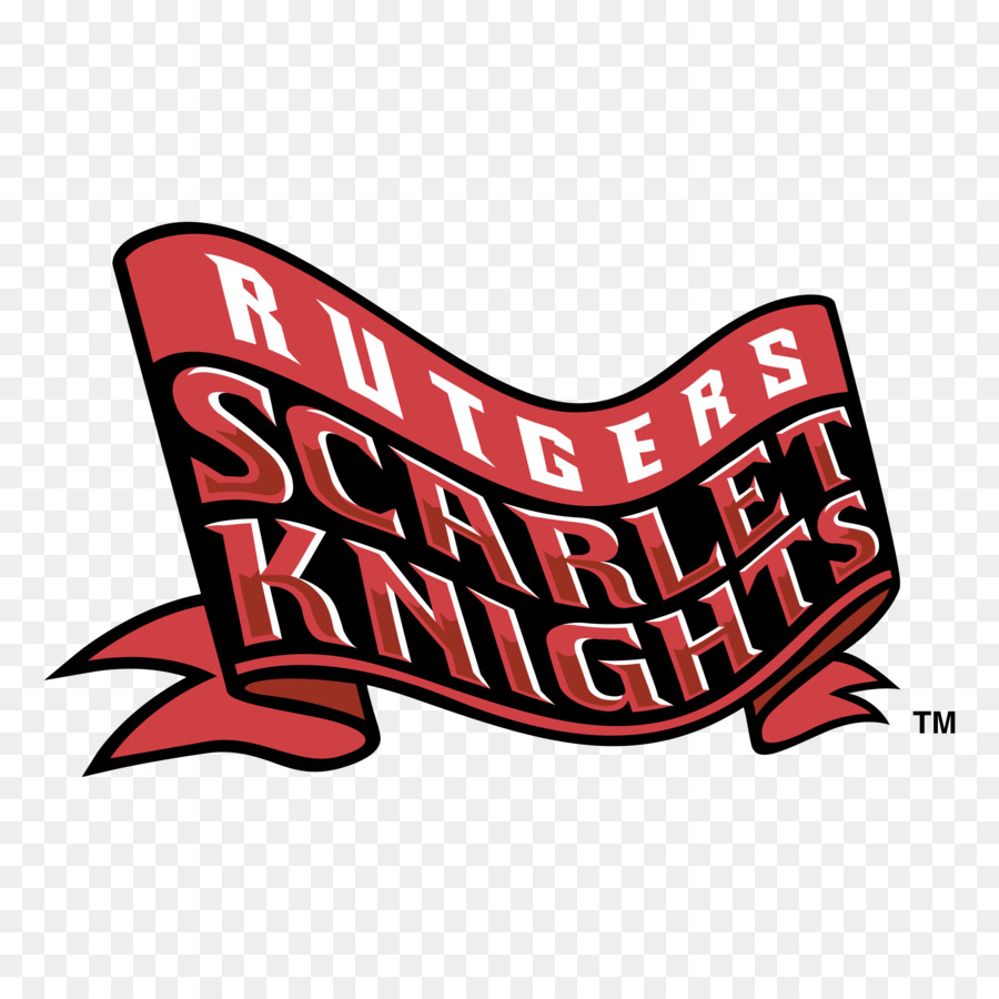 Rutgers logo clipart png library download Rutgers Universitynew Brunswick Red png download - 2400*2400 ... png library download